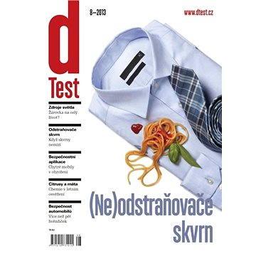 dTest - 8/2013 (24080)