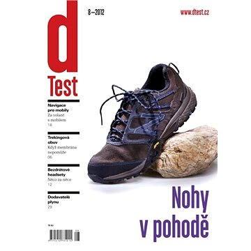 dTest - 8/2012 (9999)