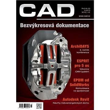 CAD - 3/2013 (24139)