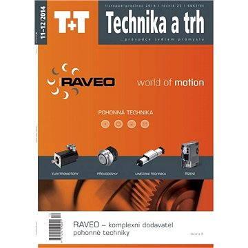 T+T Technika a Trh - 11-12/2014 (61450)