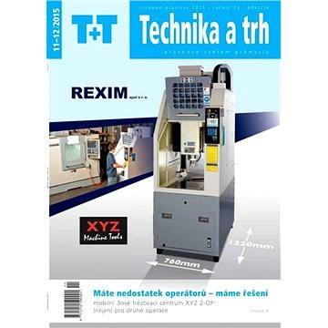 T+T Technika a Trh - 11-12/2015 (82588)