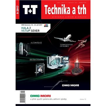 T+T Technika a Trh - 9/2017 (122746)