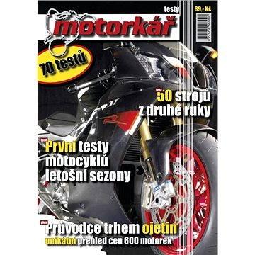 Motorkář - 1/2004 (5399)
