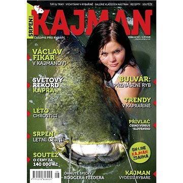 Kajman - 8/2012 (9626)