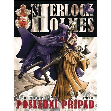 Sherlock Holmes – Poslední případ (69479)