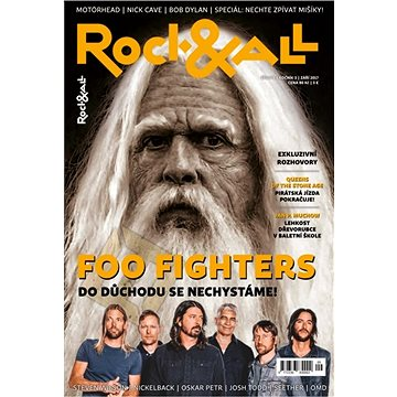Rock & All - 9/2017 (113780)