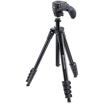 MANFROTTO MKcompactACN-BK (MA MKCOMPACTACN-BK)