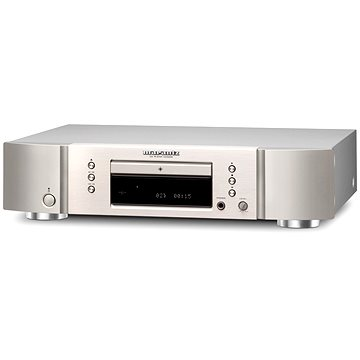 Marantz CD5005 stříbrno-zlatý (CD5005/N1SG)
