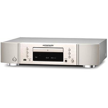 Marantz CD6005 stříbrno-zlatý (CD6005/N1SG)