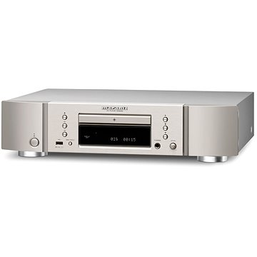 Marantz CD6006 stříbrno-zlatý (CD6006 SG)