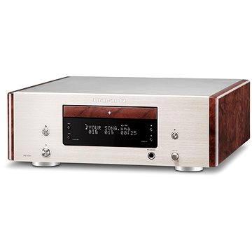 Marantz HD-CD1 stříbrno-zlatý (HD-CD1 SG)