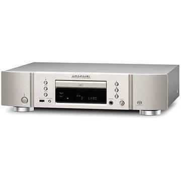 Marantz SA8005 stříbrno-zlatý (SA8005 SG)