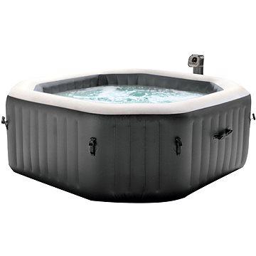 MARIMEX Bazén vířivý nafukovací Pure Spa - Bubble HWS čtverec (11400221)