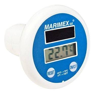 MARIMEX Teploměr plovoucí digitální (10963012)