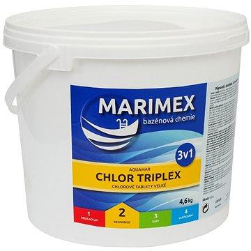 MARIMEX AQuaMar Triplex 4,6 kg (11301202)