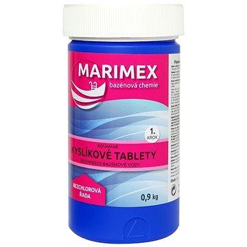 MARIMEX Aquamar Kyslíkové tablety 0,9 kg (11313106)