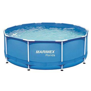 MARIMEX Bazén Florida 3,05 × 0,91m(10340192)
