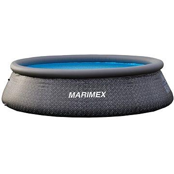 MARIMEX Bazén Tampa 3,66 × 0,91 m RATAN(10340218)
