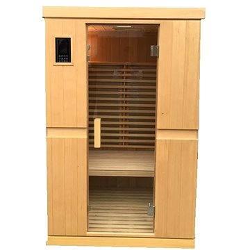MARIMEX Elegant 7001 L (11105617) + ZDARMA Příslušenství MARIMEX Sada příslušenství k saunám