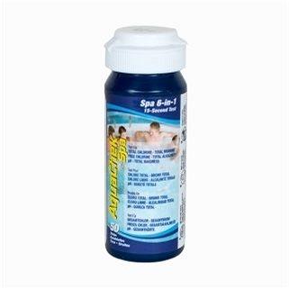 MARIMEX Pásky testovací AquaChek Spa 6v1 50ks (11305027)
