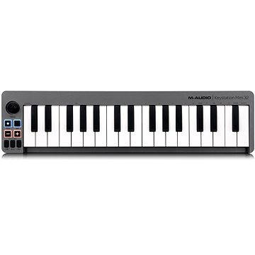 M-Audio Keystation Mini 32 II (CMID063)
