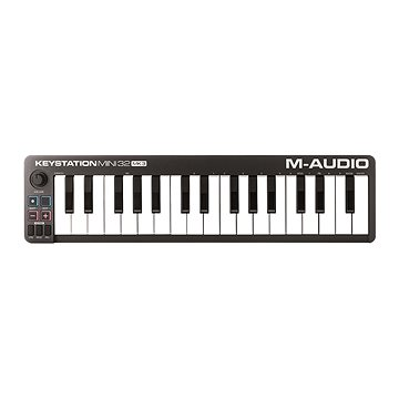 M-Audio Keystation Mini 32 MK3 (CMID120)