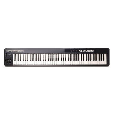 M-Audio Keystation 88 II (CMID066)