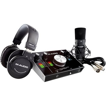 M-Audio M-Track 2x2 Vocal Studio Pro (M-Track Vocal Studio Pro)