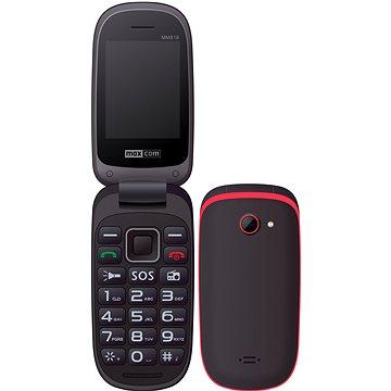 Maxcom MM818 červená