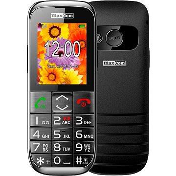 Maxcom MM720 (MM720BKSS)