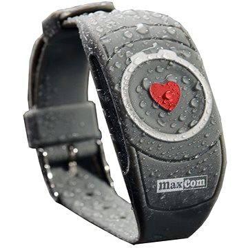 MAXCOM SOS náramek pro mobilní telefon MaxCom MM715 (SOSBRACELET)