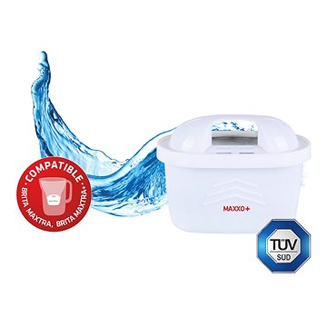 MAXXO+ vodní filtry 10+2 (8595235806357)
