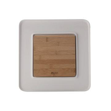 Maxwell & Williams BAMBOO Čtvercový servírovací talíř 32x32 cm (LH9202)
