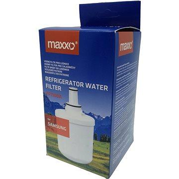 MAXXO FF1100A Náhradní vodní filtr pro chladničky Samsung (814581)
