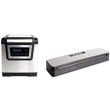 Maxxo Sous vide cooker SV06 + Maxxo VM Compact