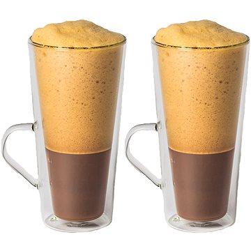 Maxxo Termosklenice na kávu Frappé 320ml 2ks (800010)