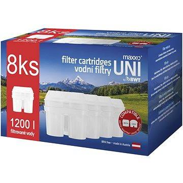 MAXXO Náhradní uni vodní filtry Maxxo 8ks (806708)