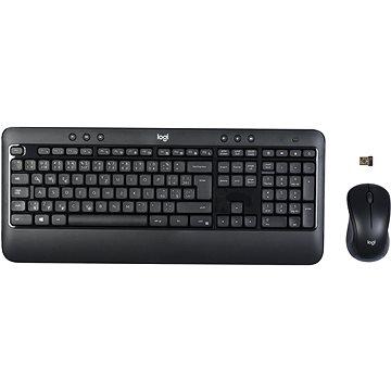 Logitech Wireless Combo MK540 CZ+SK (920-008688)