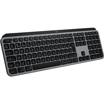 Logitech MX Keys pro Mac (US INTL) (920-009558)