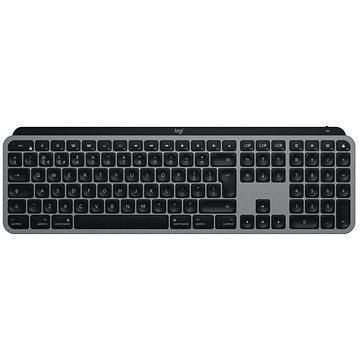 Logitech MX Keys pro Mac (UK) (920-009557)