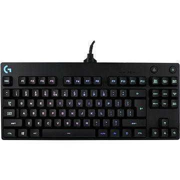 Logitech G Pro CZ (920-008294_CZ)