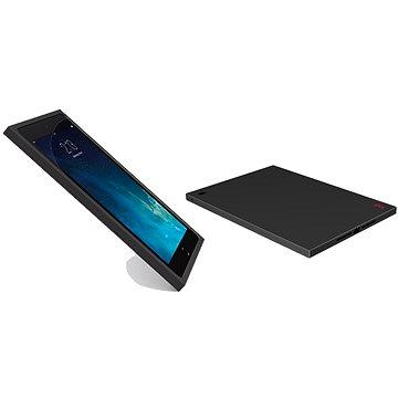 Logitech BLOK Protective Shell pro iPad Air 2 - černý (939-001256)