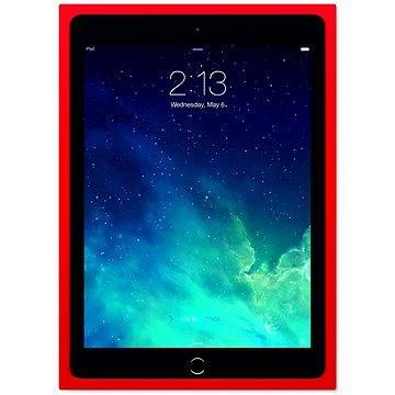 Logitech BLOK Protective Shell pro iPad Air 2 - červenofialový (939-001257)