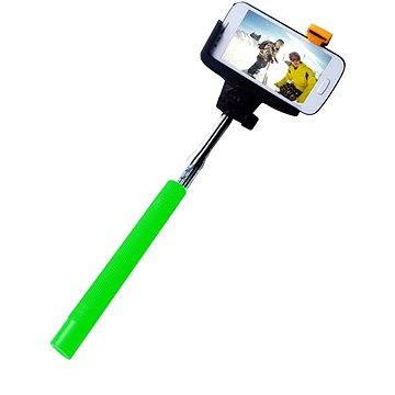 C-tech MP107G teleskopický selfie držák