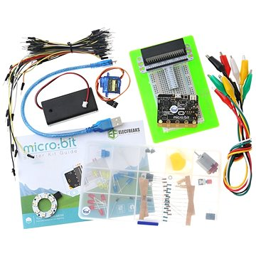 BBC micro:bit Starter kit (EF08179)