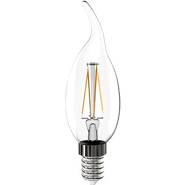 McLED LED svíčka Classic 4W E14 2700K (ML-323.015.94.0)