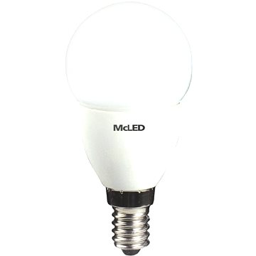 McLED LED kapka 5.5W E14 4000K (ML-324.007.99.0)