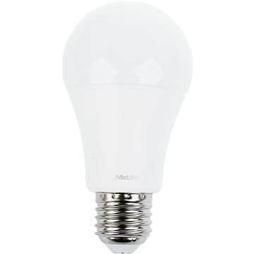McLED LED žárovka 11W E27 2700K (8595607113946)