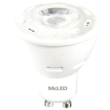 McLED LED spot 5.5W GU10 4000K (8595607116602)