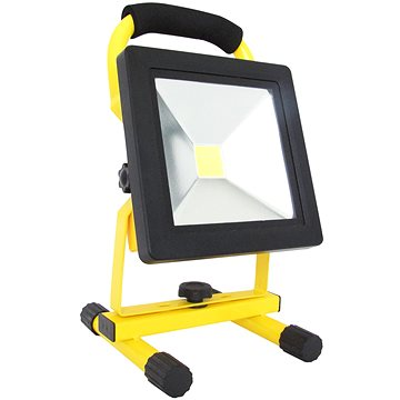 McLED dobíjecí LED reflektor Flash 10W (ML-571.001.41.0)